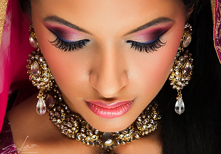 Wedding makeup, Makeup artists, Wedding makeup tips , Wedding makeup videos, Bride & Groom makeup artists, Beautiful wedding makeup