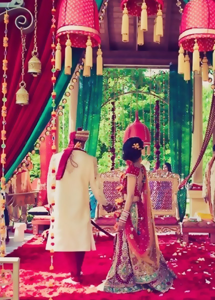 Destination weddings, Expensive destination weddings, India's best Wedding Destinations, Budget Wedding destiantions